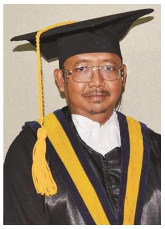 Prof. Dr. SUHARNO, M.Sc., Ph.D